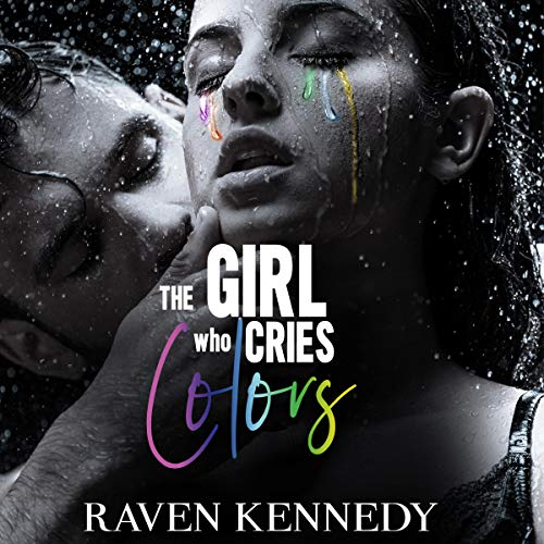 The Girl Who Cries Colors cover art
