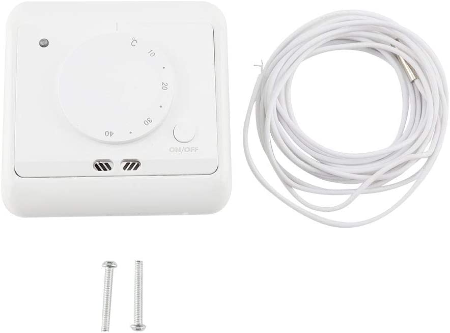 Temperature Controller, Cooling Thermostats, Energy-saving White