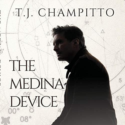 The Medina Device cover art