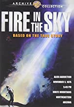Fire in the Sky by Warner Archive / Paramount
