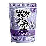 Barking Heads Puppy Treats