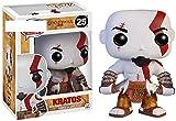 Pop God of War 4 Kratos 269 # / 25 # Juguete Modelo Muñeca Decoración de Coche-UN