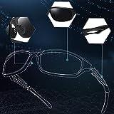 Immagine 2 joopin occhiali da sole sportivi