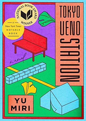 Tokyo Ueno Station: A Novel (English Edition)
