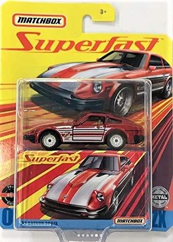 Matchbox Superfast - Datsun 280ZX Die Cast 1:64