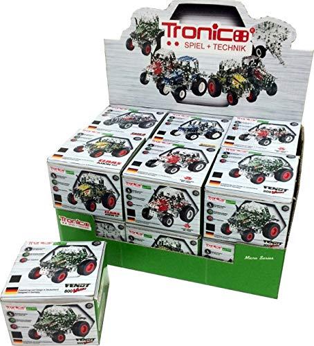 TRONICO 9590 RCEE 9590-Tronico Micro Traktoren