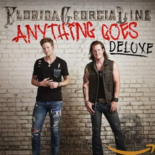 Anything Goes [Deluxe Edition] [Import Allemand]