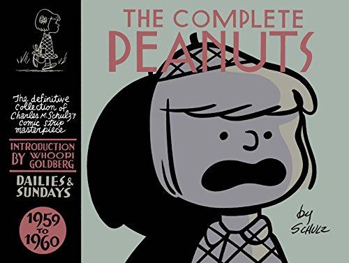 The Complete Peanuts Vol. 5: 1959-1960 (English Edition)