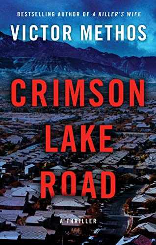 Crimson Lake Road (Desert Plains Book 2) (English Edition)
