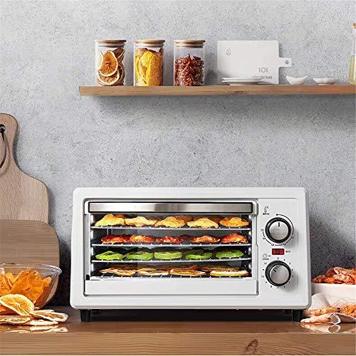 Buy KOUPA Electric Food Dehydrator Machine, Professional Multi-Tier Kitchen Food Appliances, Meat or...