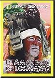 El Amanecer De Los Mayas (Nat.Geo.) [DVD]