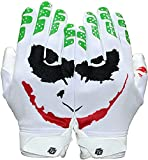 Repster Football Gloves - Tacky Grip Skin...