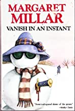 Vanish in an Instant (Library of Crime Classics)