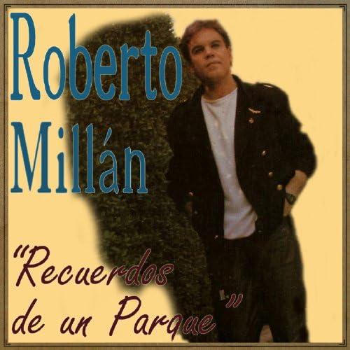 Roberto Millán