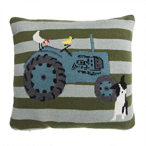 Sophie Allport On The Farm Cushion