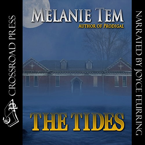 The Tides audiobook cover art