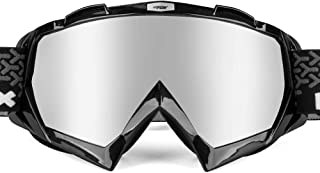 Mann Einer Frau Im Freien Fahrradreitglas CS Tactical Schutzbrille UV-Schutz Sonnenbrillen Motorrad Skibrille
