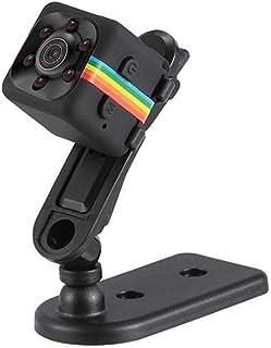 Mainstayae كويليما SQ11 1080P هد كاميرا لاسلكية عن بعد لايف فيديو الحركة كشف الأشعة تحت الحمراء ليلة النسخة الرياضة كاميرا...