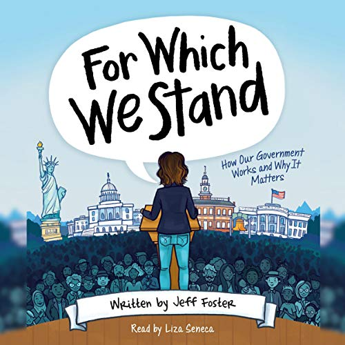 For Which We Stand cover art