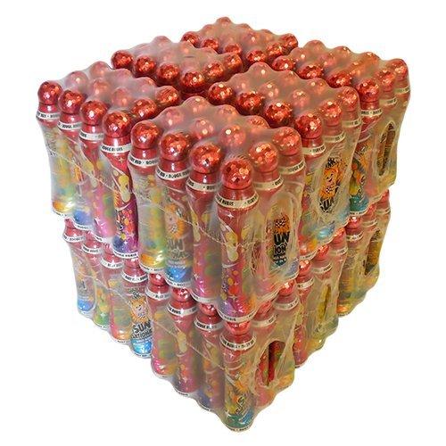 Sunsational Full Case 4oz Ruby Red Bingo Dauber