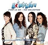 Songtexte von B*Witched - C'est la vie: The Collection