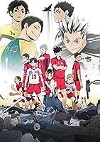 OVA『ハイキュー‼ 陸 VS 空』 [Blu-ray]