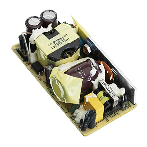 LaDicha Module Nu 48V 1A d'alimentation D'Énergie De Commutation De 48V 1A Surveillant Le Module d'alimentation D'Énergie