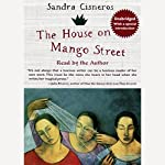 The House on Mango Street  By  cover art