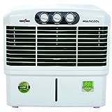 Kenstar Cl-Kcimlf2W-Fma Multicool Air Cooler - 60 Liters, White