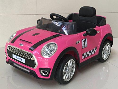 Babycar- Auto per Bambini, 198p