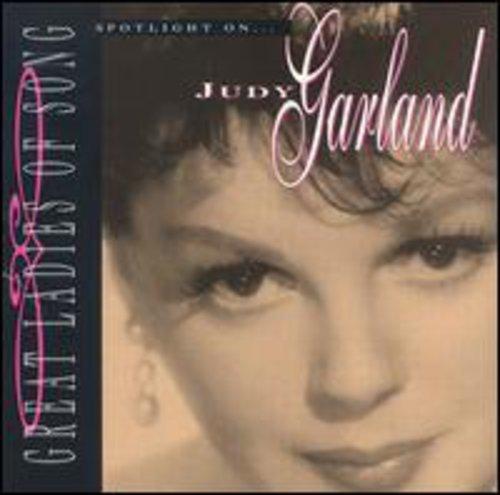 Spotlight on Judy Garland