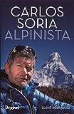 Carlos Soria. Alpinista.