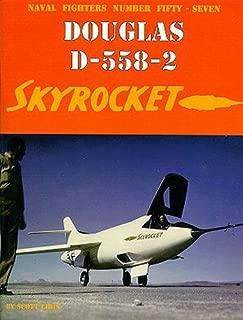 Douglas D-558-2 Skyrocket (Naval Fighters)