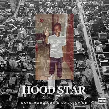 Hood Star (feat. DJ Juicy.gh)