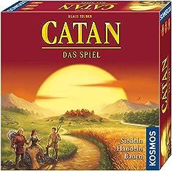 Catan – Das Spiel