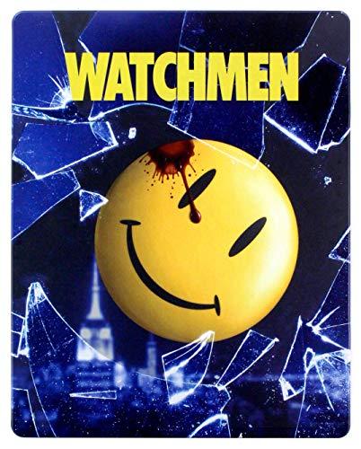 Watchmen [Blu-Ray] [Region B] (Audio español. Subtítulos en español)