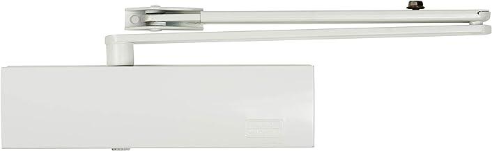Burg-Wächter TS-2000 V W Deursluiter met variabele sluitkracht, deurbreedtes tot 95, 110 en 125 cm, deurgewicht tot 160 k...