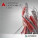 Autodesk AutoCAD LT 2015 Commercial Upgrade from Previous Version PROMO W_S0089 EN/FR/DE/IT/ES/PT -