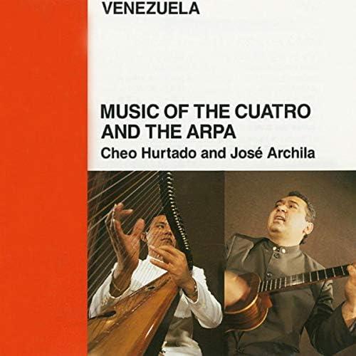 Cheo Hurtado & José Archila