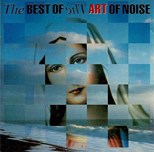 """The Best Of The Art Of Noise - Art Works 12"""""""