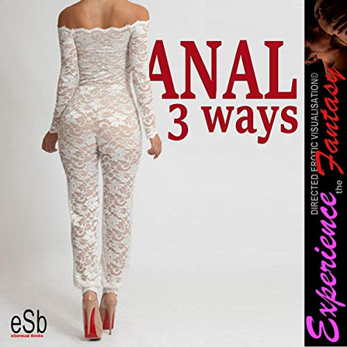 Anal 3 Ways cover art