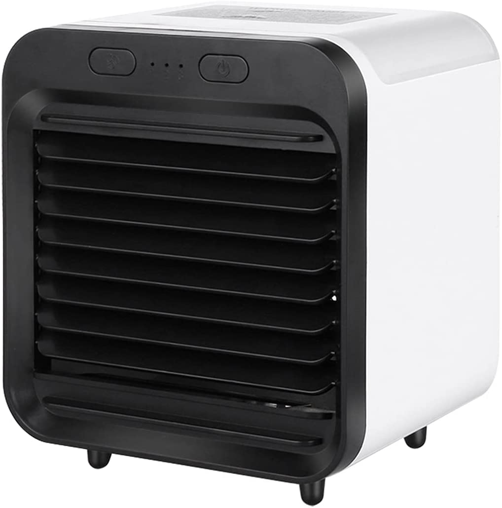 Portable High quality Air Conditioner Fan Rechargeable 3 Wi Operated Excellent Battery