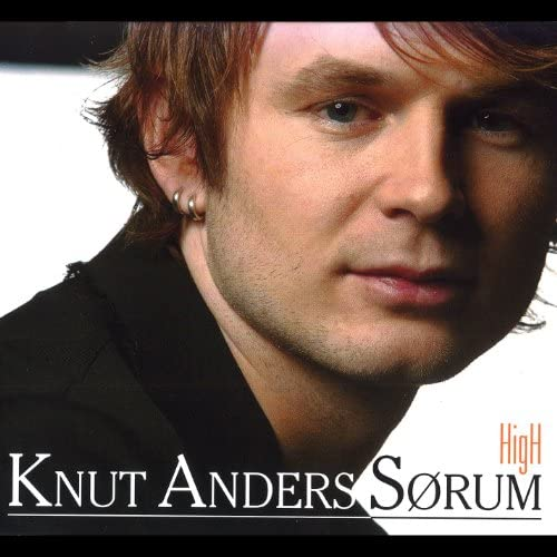 Knut Anders Sørum