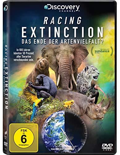 Racing Extinction - Das Ende der Artenvielfalt?