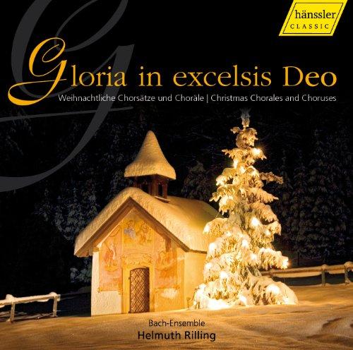 Sehet, welch eine Liebe hat uns der Vater erzeiget, BWV 64: Chorale: Gute Nacht, o Wesen (Chorus)