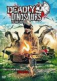 Deadly Dinosaurs: Volume 1 (DVD)