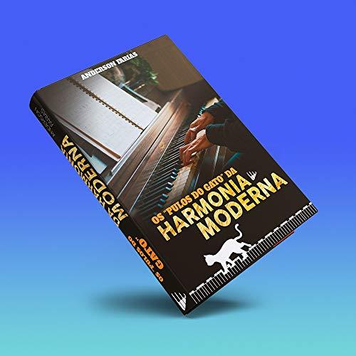 Os pulos do gato da Harmonia Moderna