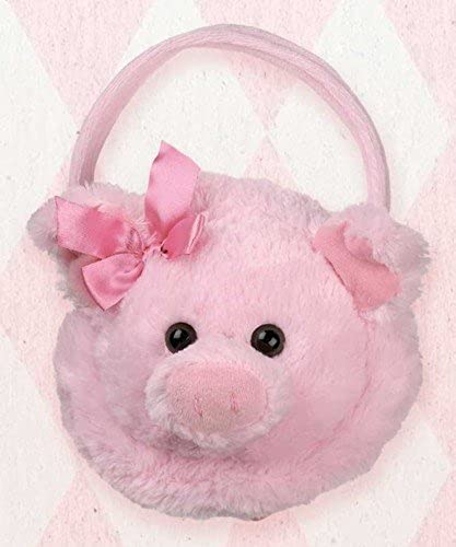 compra limitada Bearington Bear Oinkers Carrysome Easter Purse by by by Bearington Bears  te hará satisfecho