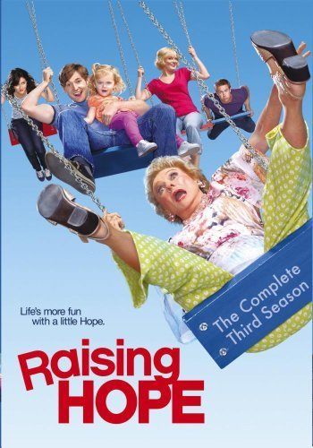Raising Hope Season 3: The Complete Third Season by Lucas Neff
