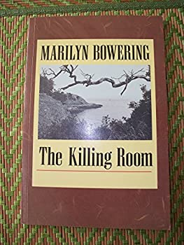 The Killing Room 0919462375 Book Cover
